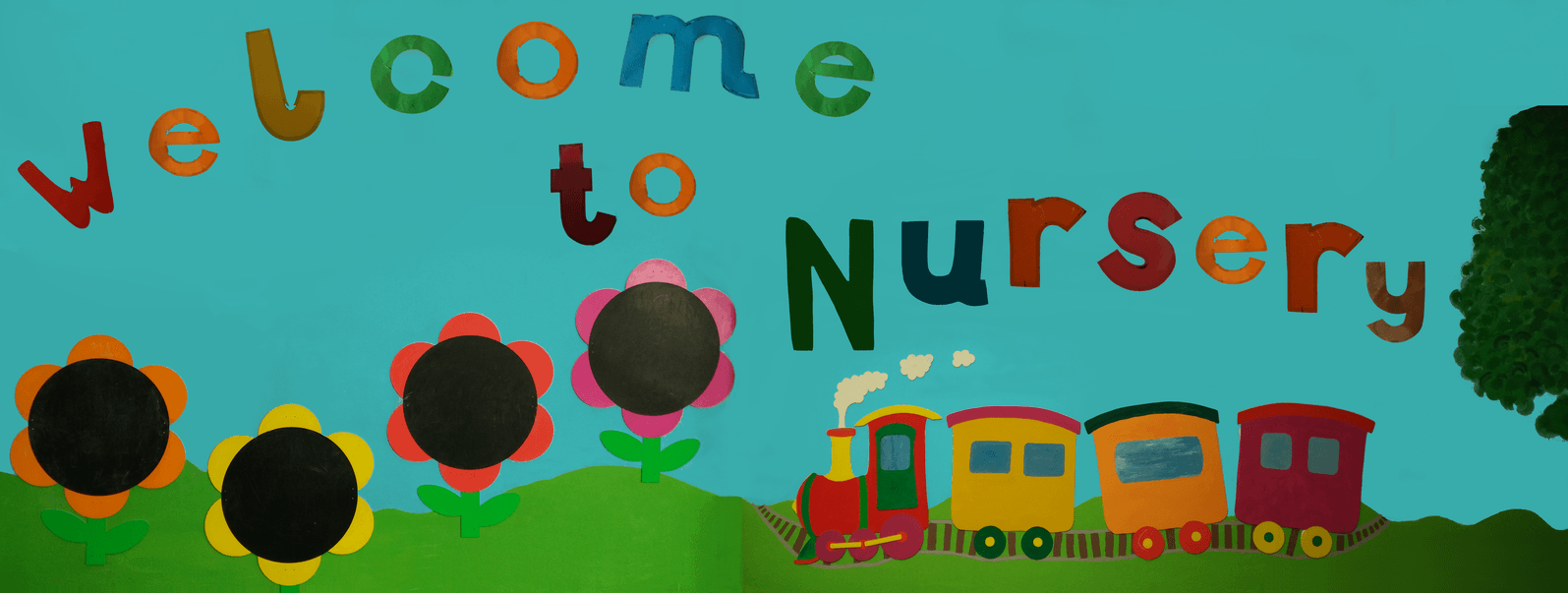 Nursery and Infant School